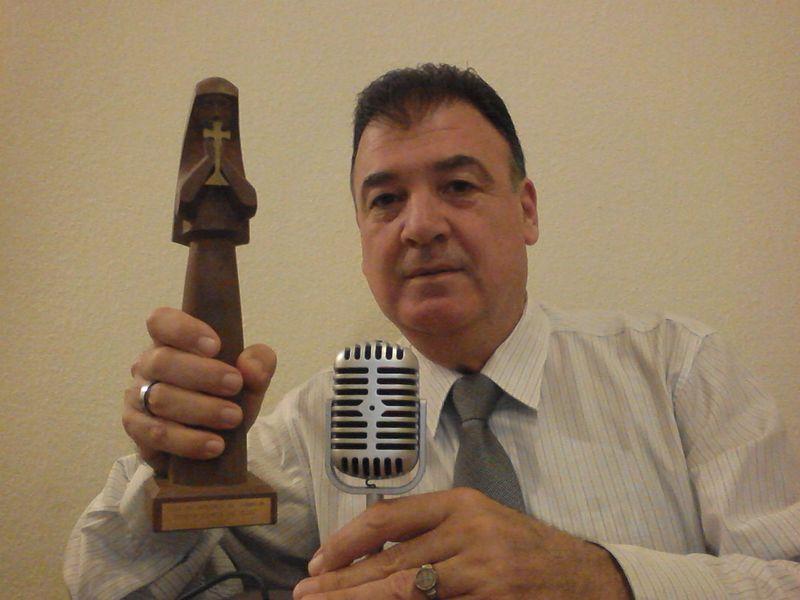 Premio Santa Clara de Asís
